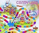 60'S Toys Candyland
