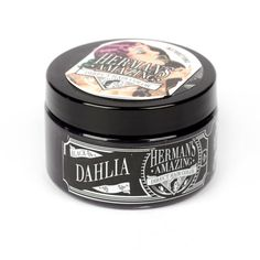 Hermans Black Dahlia @ Beeunique