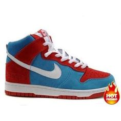 outlet store 9c8a5 d9fc0 Mens Nike Dunk High Premium SB Bloody Gums