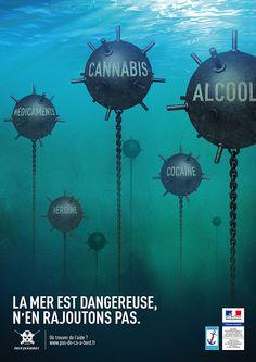 Campagne de prévention #studioWQ #studiodoublevecu #graphisme #graphicdesign #affiche #poster #graphiste #lorient #graphistelorient