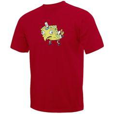 e591d79bbbf SpongeBob Meme SpongeMock Custom Nike Elite Socks