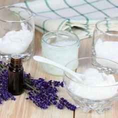 Desodorante caseiro funciona? Confira 3 receitas