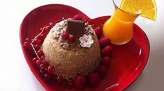 Recette de bowlcake sans œufs ,sans sucre .