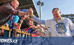 Talent i sehranost. Bude to Sigmě Olomouc ve fotbalové lize stačit?