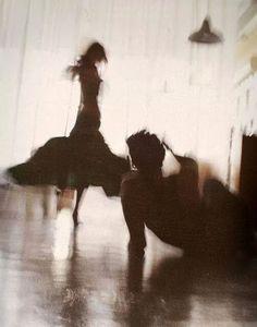 A blur