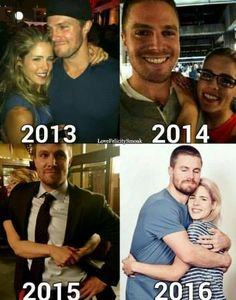 4 years of Stemily <3