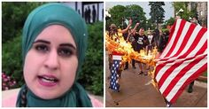 Homeland Security Employs Radical Muslim, Her Social Media Posts Say It ALL