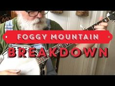 "Casey Henry plays through her own arrangement of ""Wayfaring Stranger"" in the key of E-minor. The lesson for this (explained in complete detail) can be ordere. Music Like, My Music, Man Of Constant Sorrow, Banjo Tabs, Soggy Bottom, Foggy Mountains, Music Words, Delta Blues, Banjos"