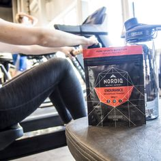 NORDIQ Nutrition Endurance Powder helps to boost your energy levels during a workout. Endurance Powder is 100 % vegan and additive-free. Natural Supplements, Sports Nutrition, Energy Level, How To Stay Healthy, Whole Food Recipes, Feel Good, Workouts, Powder, Pure Products