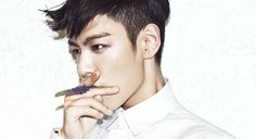 28 Smoldering hot photos of T.O.P to help you celebrate his 28th birthday