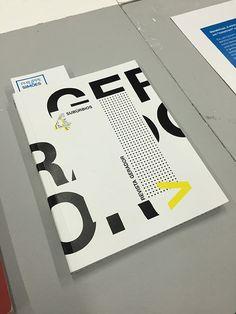 Os alunos finalistas do mestrado em Design Editorial, do Instituto Politécnico de Tomar, têm os seus projectos finais expostos na galeria do IPT, numa exposição a que deram o nome de InEdit.  De entre as várias propostas de projectos, há uma…