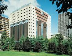 Portland Public Service una de les primeres obres importants postmodernes a Oregón entre 1980-1982.