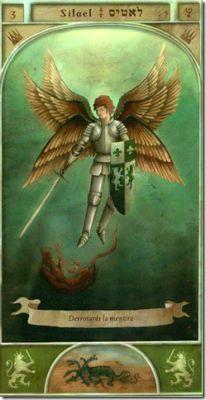 ABUNDANCIA-INFINITA.: SITAEL, el Ángel de la Prósperidad, INVÓCALO para ...
