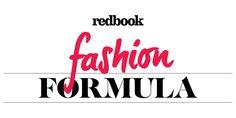 fashion formula  - Redbook.com