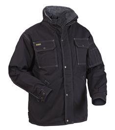 Blaklader Tough Guy Pile Lined Jacket 4816 – Global Construction Supply  Munkaruha d780aef593