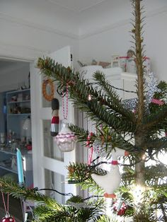 Sommerhusliv Hele Aaret: Jul