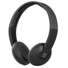 Skullcandy Uproar, Wireless Bluetooth On-Ear Headphones with Microphone provide great audio quality, convenience and a comfortable design. Go-to Bluetooth headphones for any budget. Skullcandy Headphones, Wireless Headphones For Running, Cheap Headphones, Headphones With Microphone, Best Headphones, Headphone With Mic, Audio Headphones, Wireless Earbuds, Bluetooth Speakers