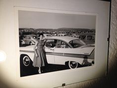 My mum back in the days. She has still a very good taste for style. Back In The Day, Polaroid Film, Life, Style, Swag, Outfits