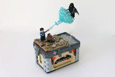 Expecto Patronum by Louis K., via Flickr
