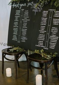 Wedding Signs For Seating Table Plans Receptions 66 Ideas Wedding Table Centres, Long Table Wedding, Seating Plan Wedding, Seating Plans, Wedding Card Messages, Kings Table, Table Seating Chart, Wedding Breakfast, Breakfast Tables