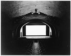 Avalon Theatre, Catalina Island Hiroshi Sugimoto (Japanese, born Tokyo, 1948) Date: 1993