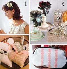 belle maison: Gift Guide: DIY Handmade Gifts