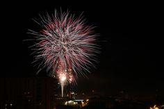Fireworks2 by Mauro Granato on 500px