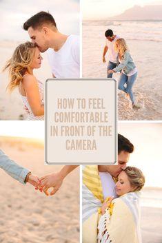 Posing & photo shoot prep for the camera shy. Posing tips, pose ideas, couple shoot ideas. Engagement Couple, Engagement Shoots, Posing Tips, Camera Shy, Couple Photography Poses, Young Love, Couple Shoot, Photographs, Photos