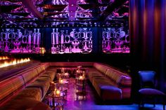 Vanity Nightclub, Hard Rock Hotel and Casino. Las Vegas | Μοre on: http://www.pinterest.com/AnkAdesign/nightplaces/