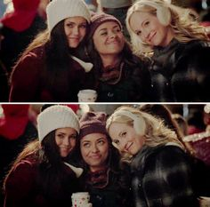 tvd 6x10 friendship elena bonnie and caroline