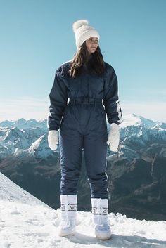 Winter Suit, Winter Gear, Ski Jumpsuit, Down Suit, Rain Pants, Moon Boots, World Best Photos, Outdoor Gear, Skiing