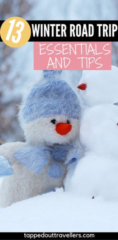 Wanting some winter road trip essentials and tips? Check out these tried and tested tips on how to be safe and road-legal while taking a road trip with the kids, in Europe, and during winter. Winter with kids | Travel with kids | Family travel | Winter Road Safety | Winter Road Trip | #winterroadsafety #winterroadtrip #wintersafety #wintervacationwithkids