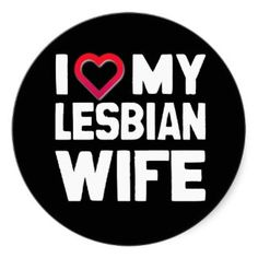 My wife is lesbian what now