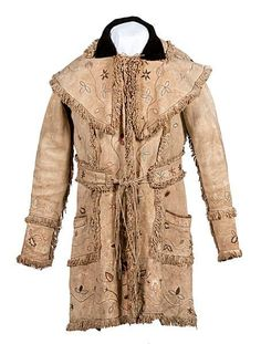 Native American Clothing, Native American Indians, Cherokee Clothing, Native Americans, Mountain Man Clothing, Iroquois, Period Outfit, American Indian Art, Native Indian