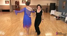Check out how a shorter skirt can help create longer-looking legs. Watch along and learn! Latin Dance Dresses, Ballroom Dance Dresses, Ballroom Dancing, Ballroom Costumes, Jazz Dance Costumes, Sewing Courses, Country Dresses, Dance Fashion, Dance Leotards