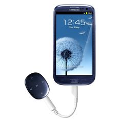 Samsung Introduces Galaxy Muse For Your Galaxy Smartphone - http://bwone.com/samsung-introduces-galaxy-muse-for-your-galaxy-smartphone/