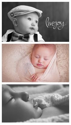 3 Month Photo Shoot #livejoyphotography