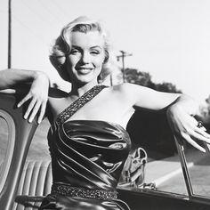 Marilyn - 1953