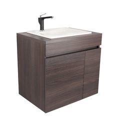 Mueble Aramis para lavamanos de Sobreponer