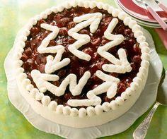 Gewitter-Torte Rezept | Dr. Oetker