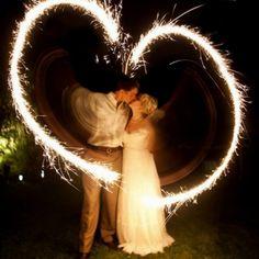 Very cute Wedding photo!