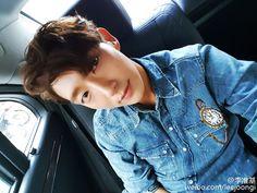 Lee Joon Gi / 2016