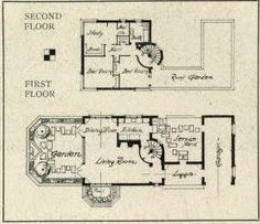 Art Deco and Moderne Home Design - A Dangerous New Trend? Paul T. Haagen, Jacobus Johannes Pieter Oud and the Weissenhof Estate | Art Deco Resource