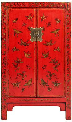 Hand Painted Tibetan Cabinet | Tibetan Treasures | Pinterest | Paint  Furniture, Chinese Furniture And Hand Painted Furniture
