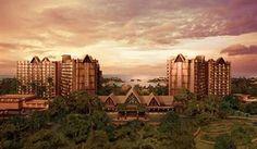 On my bucket list...Hawaii Aulani Disney Resort