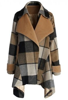 Totally love everything about this coat...including the price!