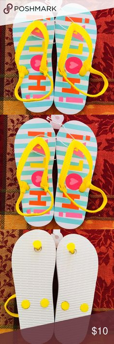 decb5a6957c 🎉NEW FLIP FLOP GIRLS SANDALS HOLA WITH BACK STRAP FLIP FLOP GIRLS SANDALS  HOLA BRAND