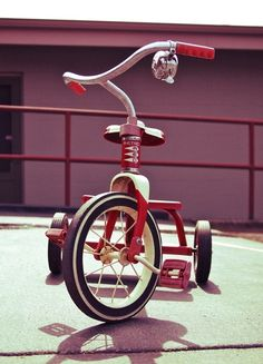 Tricycle Americana