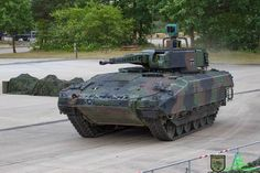 Puma Ifv, Tank Armor, World Of Tanks, Military Vehicles, Guns, Armored Vehicles, Weapons Guns, Tanks, Armed Forces