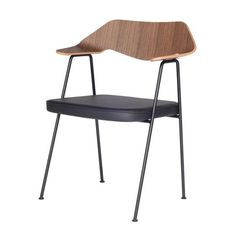 675 chair by Robin Day - Britain Can Make It